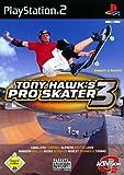 Tony Hawk's Pro Skater 3 - -