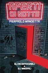 Aperti di notte by Pierpaolo Mandetta (2015-06-09)