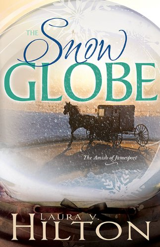 The Snow Globe Amish Of Jamesport