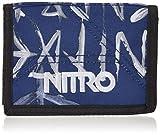 Nitro Snowboards Unisex Wallet Geldbeutel Bild