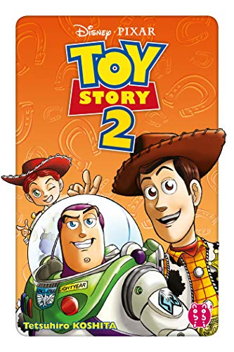 Toy Story 2 Edition simple One-shot