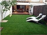 Best Artificial Grass - Yellow Weaves High Density Artificial Grass Carpet Mat Review