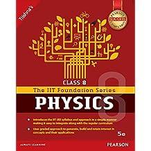 IIT Foundation Physics Class 8