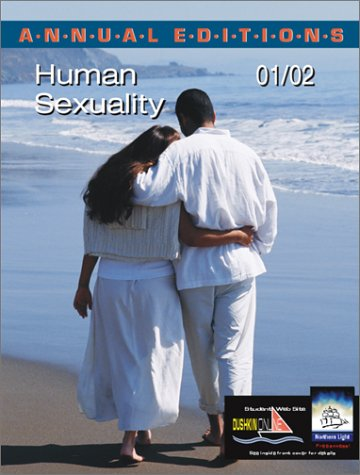 Human Sexuality 2001/2002 (Annual Editions)