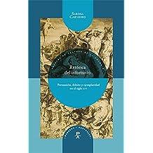 Retórica del infortunio: Persuasión, deleite y ejemplaridad en el siglo XVI (Parecos y australes. Ensayos de Cultura de la Colonia nº 17)