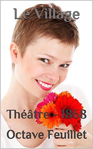 le-village-comedie-en-1-acte-french-edition