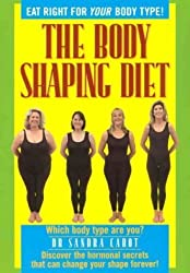 The Body Shaping Diet by Dr Sandra Cabot (1993-05-03)