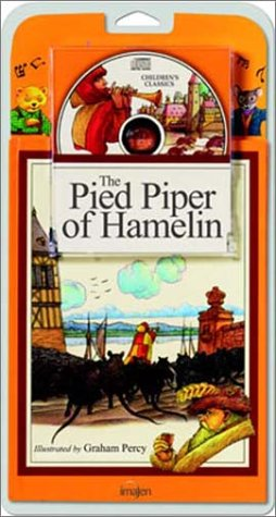THE PIED PIPER OF HAMELINCD (Children's Classics)