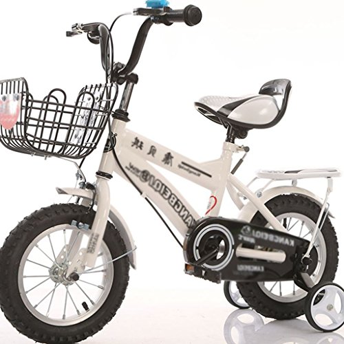 &Klappwagen Kinder Fahrrad Baby Mountainbike Fahrrad Kind (Farbe : 1#, größe : D)