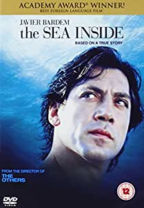 The Sea Inside [DVD] [2005]