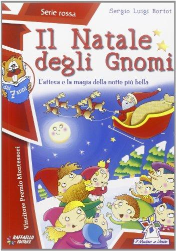 Il Natale degli gnomi