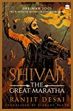 #9: Shivaji: The Great Maratha
