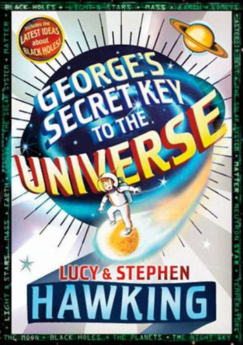 George's Secret Key to the Universe
