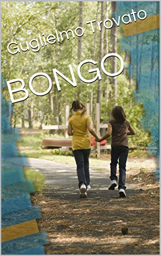 BONGO (Italian Edition)