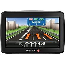 """Tomtom Start 25 - Navegacion con pantalla táctil de 5"""" y mapa de 45 países, color negro, (Reacondicionado Certificado por TomTom)"""