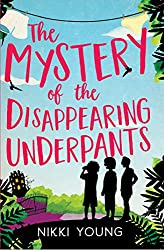 The Mystery of the Disappearing Underpants