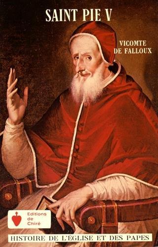 Saint Pie V : Pape de l'ordre des frères prêcheurs