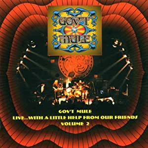Live...With A Little Help From Our Friends /Vol.2 [Import anglais]
