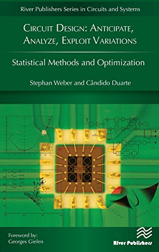 Circuit Design: Anticipate, Analyze, Exploit Variations: Statistical Methods and Optimization (River Publishers Series in Circuits and Systems) - Bandpass-system
