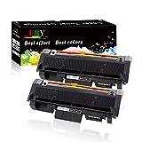 EBY 2 Toner Samsung MLT-D116 MLT-D116L 116L MLTD116L kompatibel für Samsung SL-M2675FN M2885FW M2875FW M2625 M2626 M2835 M2835DW M2675 FN M2825 M2826 M2875 M2876