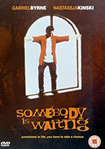 Somebody Is Waiting [DVD] (1996)