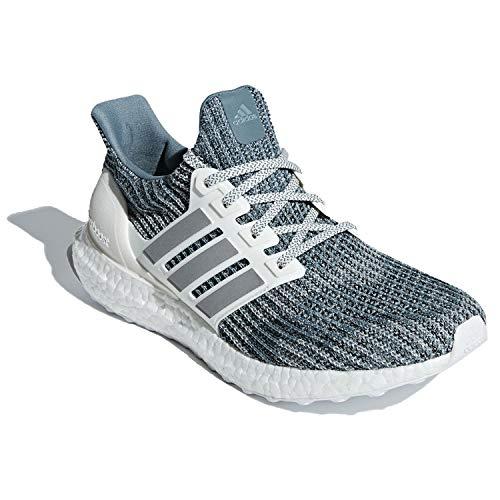 510ZMVzHGgL. SS500  - adidas Ultraboost LTD Men's Shoes Running White/Silver Metallic/White cm8272 (5.5 D(M) US)