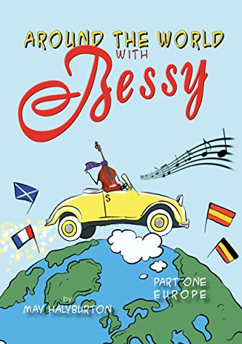 Around the World with Bessy: Part One - Europe