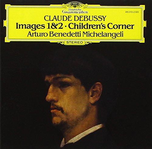 DEBUSSY - Images - Children's Corner