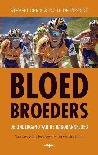 Bloedbroeders (Dutch Edition) por Steven Derix