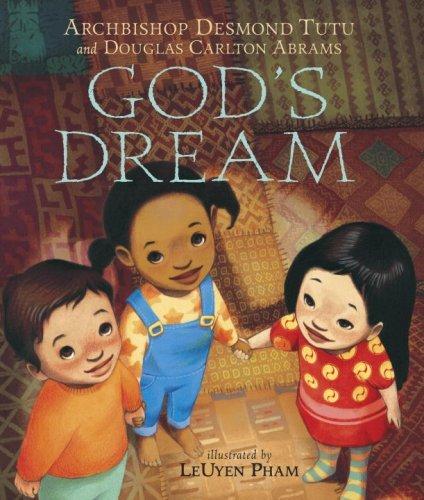God's Dream by Archbishop Desmond Tutu (2008-08-26)