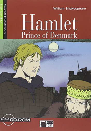 Reading + Training: Hamlet - Prince of Denmark + Audio CD/CD-Rom