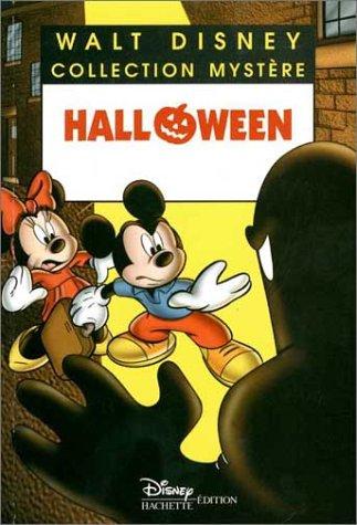 Les enquêtes de Mickey et Minnie : Halloween (Mystere) (Halloween Minnie Mickey Und)