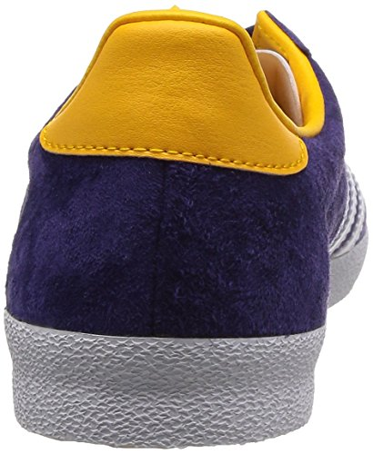 adidas Originals Gazelle Og W, Baskets mode femme Violet (Viofon/Ftwbla/Orcoll)