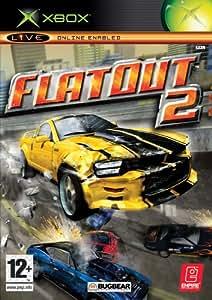 FlatOut 2 (Xbox)