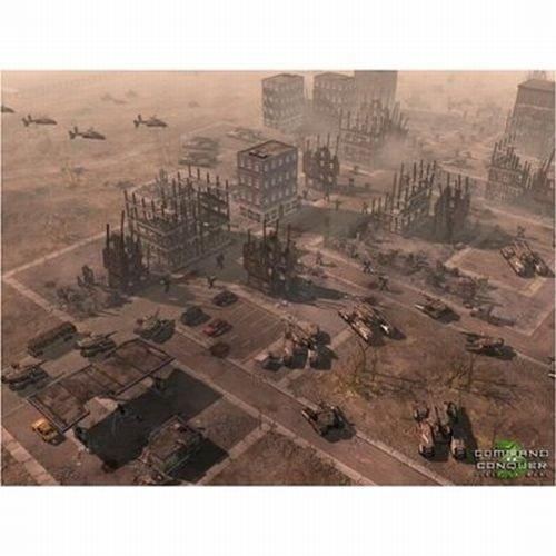 Command & Conquer 3: Tiberium Wars [EA Classics] [Importación alemana]