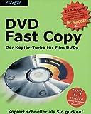 DVD Fast Copy medium image