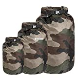 Bolsa impermeable ripstopt Armee Militar Resistant Confort Camping Outdoor