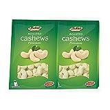 #5: Tulsi Roasted Cashews 400g(200X2)