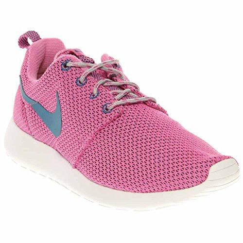 Nike-Wmns-Rosherun-unisex-adulto-tela-sneaker-bassa-36-EU
