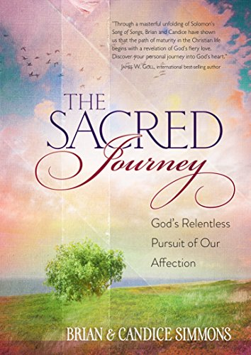 God's Relentless Pursuit of Our Affection: Song of Songs: A Divine Romance Devotional (The Passion Translation)