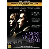 A Most Violent Year [DVD + Digital] by Albert Brooks