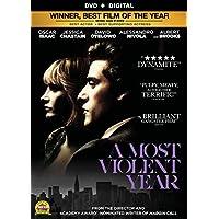 A Most Violent Year [DVD + Digital] by Albert Brooks