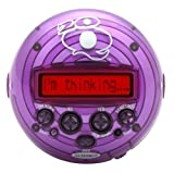 20Q 2.0 20 Questions Handheld Game - Purple by Radica by Radica
