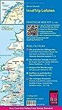 Reise Know-How InselTrip Lofoten: Reisef?hrer mit Insel-Faltplan und kostenloser Web-App