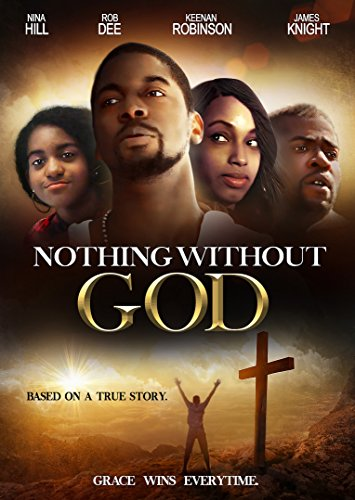 Nothing Without God Cover