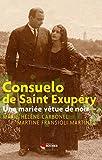 Consuelo Saint Exupéry