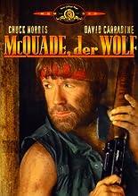 McQuade, der Wolf hier kaufen