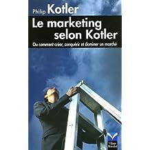 Le Marketing selon Kotler