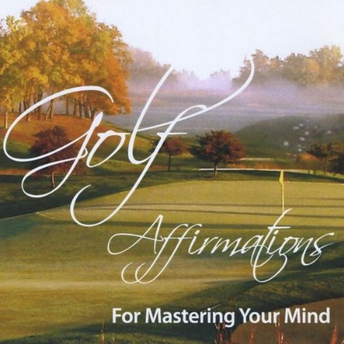 Golf Affirmations For Mastering Your Mind - Single