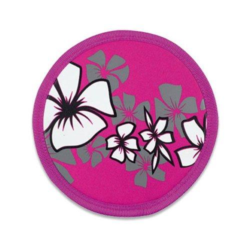 BECO Neopren Frisbee Farbe pink